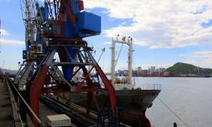 Russian seamen captured in Libya return home