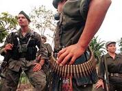 Venezuela halts ties with Colombia over guerrilla leader kidnapping