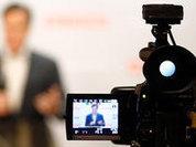 Ukrainian politician aims to ban Russian mass media in Ukraine
