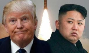 Donald Trump and Kim Jong-un can make John Kennedy's prophecy real