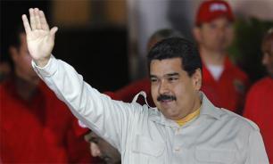 Who wants to crush Venezuela?