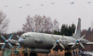 Russia sees Israel as enemy after Il-20 shootdown