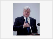 """Ted Kennedy also on the US Government """"No Fly List"""""""