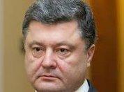 Poroshenko not strong enough to rule Ukraine