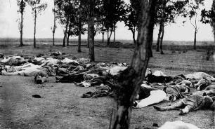 The second Greek genocide