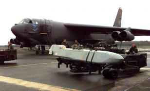 USA continues war games to learn how to nuke Russia