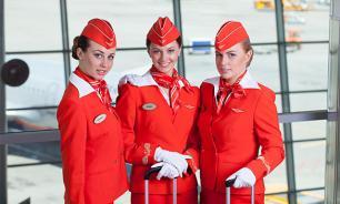Court allows flight attendants to be curvy