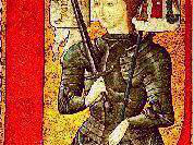 Sensational News: Joan of Arc was not executed. She died at 57