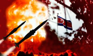 North Korea supports non-nuclear world and owes USA nothing