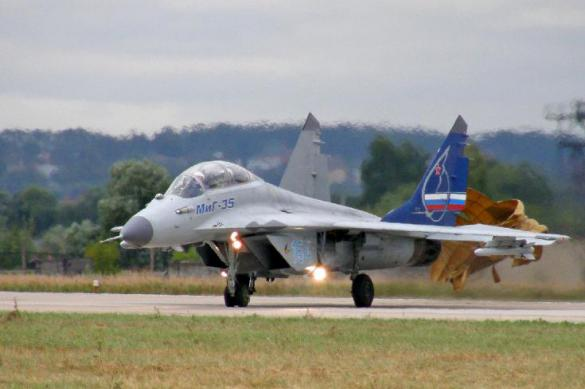 Russia works on new MiG LMFS fifth-generation fighter jet