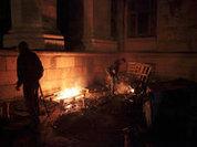 Odessa Massacre: Predictable consequences, no punishment