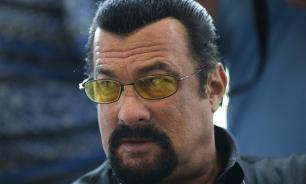 Steven Seagal to ask for Russian citizenship