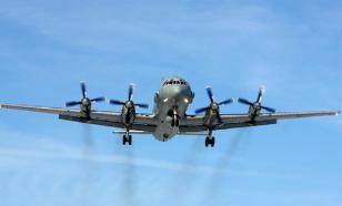 Russia mourns victims of Ilyushin Il-20 shootdown
