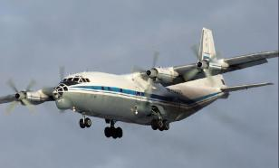 Antonov An-178 to replace the good old An-12