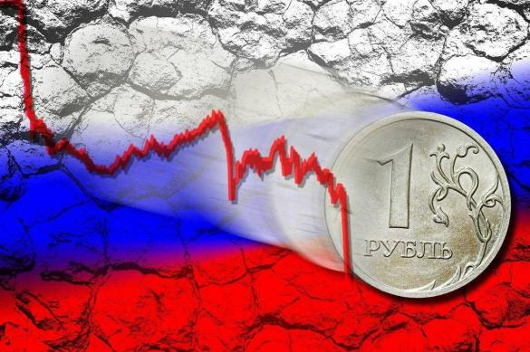 Russia's GDP collapses by 12% in April