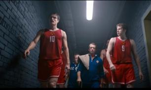 Russian weekend box office topped by film about victory over US basketball team in 1972
