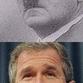 Bush vs. Hitler,  part II