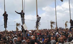 Cameron, Libya and accountability
