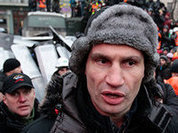 Massacre in Kiev: Riots go out of control