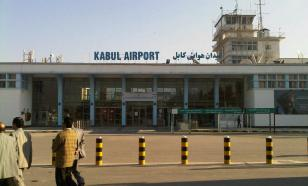 Russia bewildered about Turkey protecting Kabul International Airport