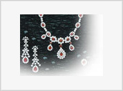 Russians may spend over 2 billion dollars on jewelry as New Year gifts