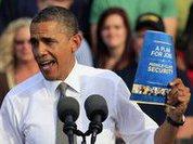 Obama's disposition matrix