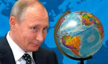 Russia interferes in election of 24 countries to ruin the chaos zone?
