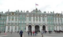 Hermitage cats killed during fire at St. Petersburg s iconic museum