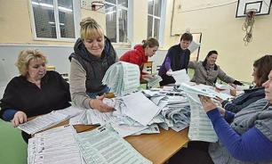 Gubernatorial elections in Russia: Stop, cancel, start again