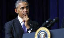 Five reasons for Obama's imprisonment