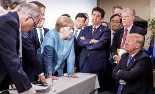 Trump's G7 offer creates more questions than answers for Kremlin