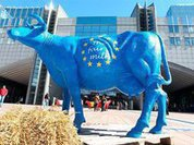 Peace, Democracy and Human Rights in the EU
