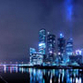 Moscow and Shanghai Approach World's Financial Center Status