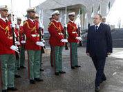 Libyan rebels: Algeria to explode next