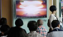 Nuclear war may break out in any part of the world