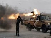 All quiet on the Libyan front?