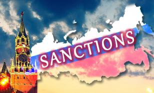 USA sanctions Russian oligarchs and heads of state-run companies