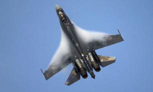 Main advantage of Su-35 over F-22 Raptor named