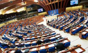 Russia considers pulling out from Council of Europe