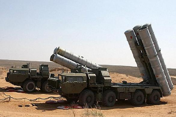 Russia's S-400 systems still active in Syria