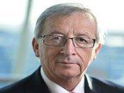 Jean-Claude Juncker and his EU: Russophobic, intrusive and arrogant