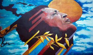 Hugo Chavez was poisoned at UN Headquarters