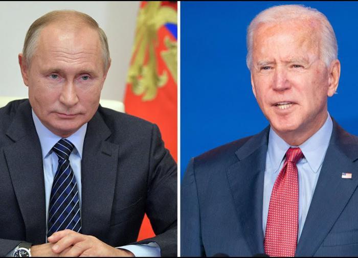 Putin and Biden to meet in Switzerland to try to avoid unpleasant surprises