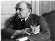 Can anyone complete portrait of Lenin?