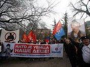 NATO kills Serbian children. What will Russia do?