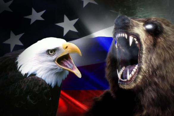 Lies are Washington's chosen path to dominance