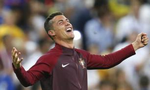Champions League Semi-Final: Ronaldo, Ronaldo, Ronaldo