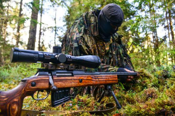 Russia develops assault rifle with the world's longest effective range