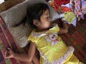 Cambodia: Mystery killer discovered