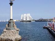 Sevastopol: Pearl of Russia is shining brighter
